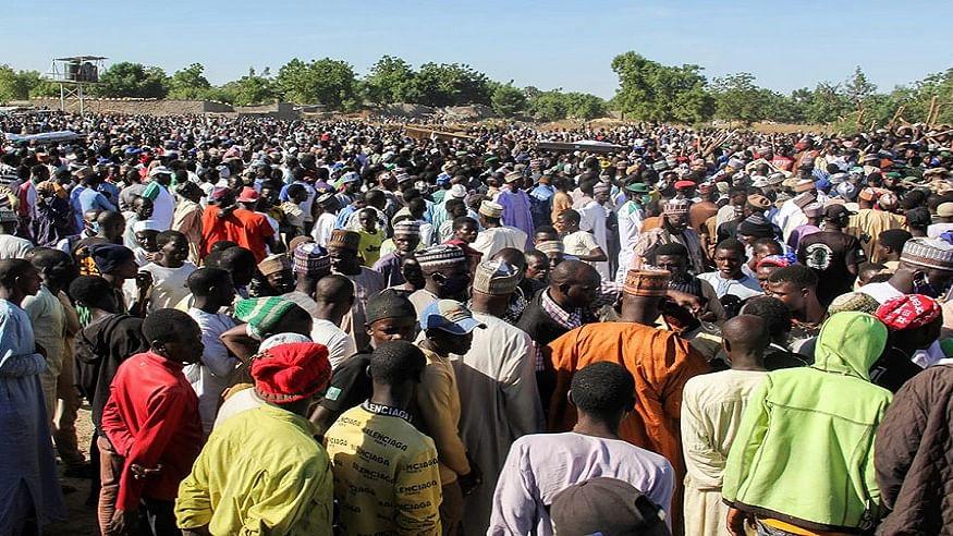 नाइजीरिया में बंदूकधारियों ने मचाया कोहराम! 50 से ज्यादा लोगों को उतारा मौत के घाट