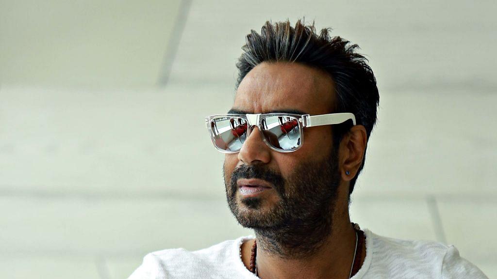 अजय देवगन ने अपनी नई फिल्म का किया एलान, साउथ के इस दिग्गज निर्माता के साथ बनाएंगे फिल्म 'नांधी' का हिंदी रीमेक