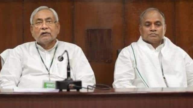 JDU ने मोदी कैबिनेट में मांगी हिस्सेदारी, बिहार एनडीए में खटपट के बीच बीजेपी पर बनाया दबाव