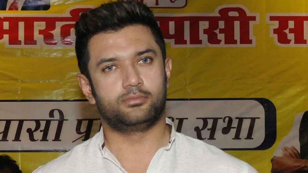 'नीतीश ने कई बार रामविलास पासवान की राजनीतिक हत्या का किया प्रयास', चिराग का JDU पर बेहद गंभीर आरोप