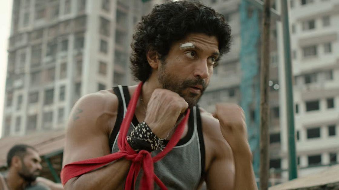 सिनेजीवन: रिलीज हुआ फिल्म 'तूफान' का ट्रेलर और अक्षय-नूपुर का मोस्ट अवेटेड गाना 'फिलहाल 2' का टीजर लॉन्च