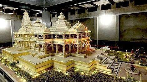 'भूमि घोटाले' पर राम मंदिर ट्रस्ट ने दी एक और सफाई, भक्तों से आरोपों पर भरोसा नहीं करने का किया आग्रह