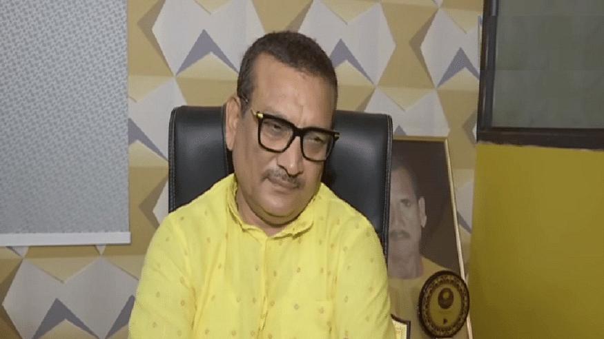 'सत्ता' के लोभ में बिहार का DGP पद गंवाने वाले गुप्तेश्वर पांडे का छलका दर्द, बोले- विधायक का चुनाव लड़ने के लिए...