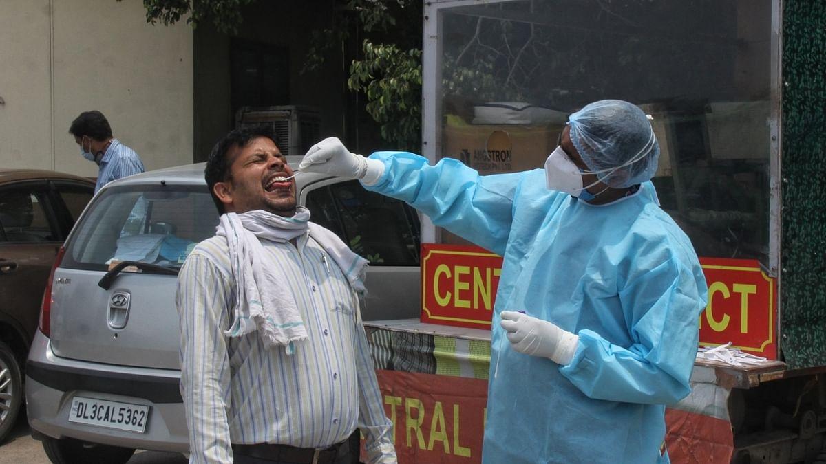 कोरोना वायरस: देश में आज 63 दिनों बाद एक लाख से कम आए नए मामले, 24 घंटे में 86,498 नए केस, 2123 लोगों की मौत