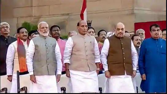 मोदी कैबिनेट में फेरबदल की चर्चा तेज, 27 नए मंत्री हो सकते हैं शामिल, जानें कौन-कौन हैं रेस में