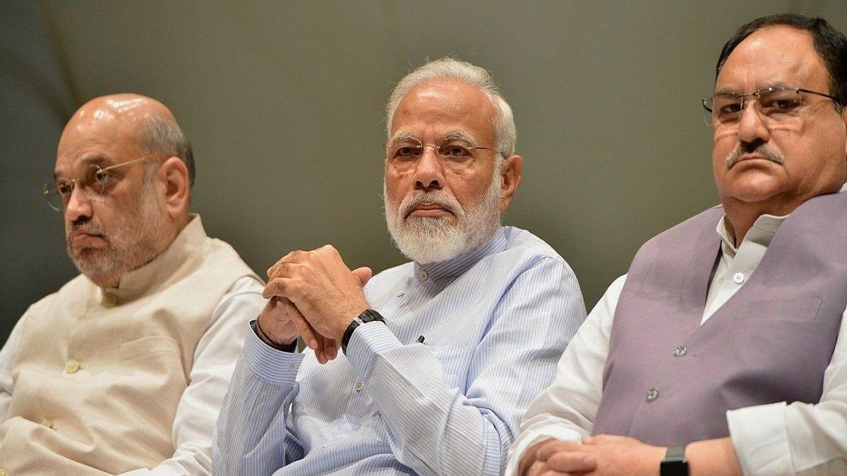 कांग्रेस ने उत्तराखंड में राजनीतिक अस्थिरता को लेकर मोदी सरकार को बताया जिम्मेदार, सत्ता के लिए भूखे होने का लगाया आरोप
