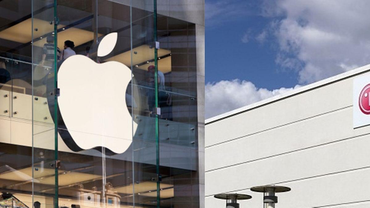 अर्थ जगत की 5 बड़ी खबरें: अपने स्टोर पर एप्पल डिवाइस बेचेगी एलजी और जानें सोना-चांदी का भाव और शेयर बाजार का हाल