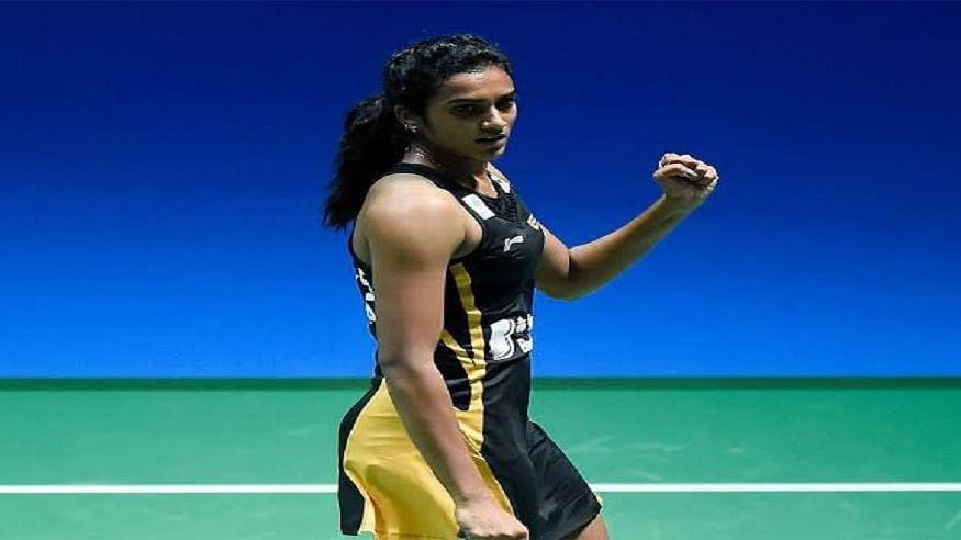 Tokyo Olympics: बैडमिंटन स्टार पीवी सिंधु ने जीत के साथ किया आगाज, इजरायल की सेनिया पोलीकारपोवा को हराया