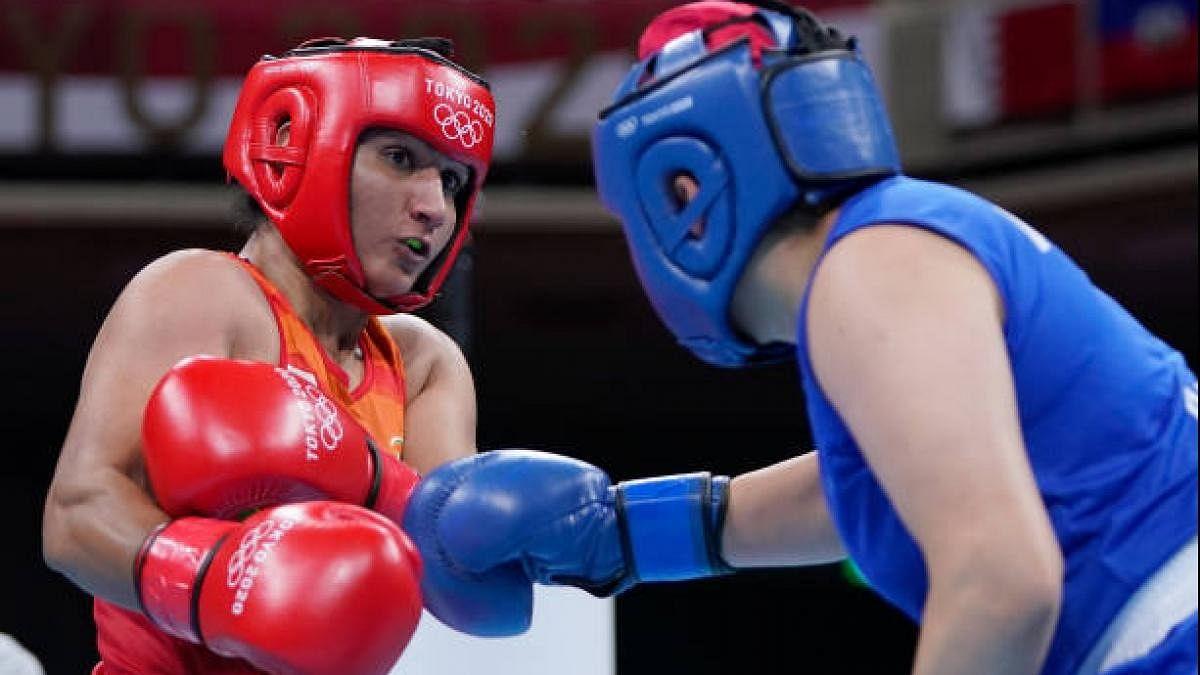 Tokyo Olympics: बॉक्सिंग में भारत को एक और झटका, पूजा रानी का सफर हुआ खत्म