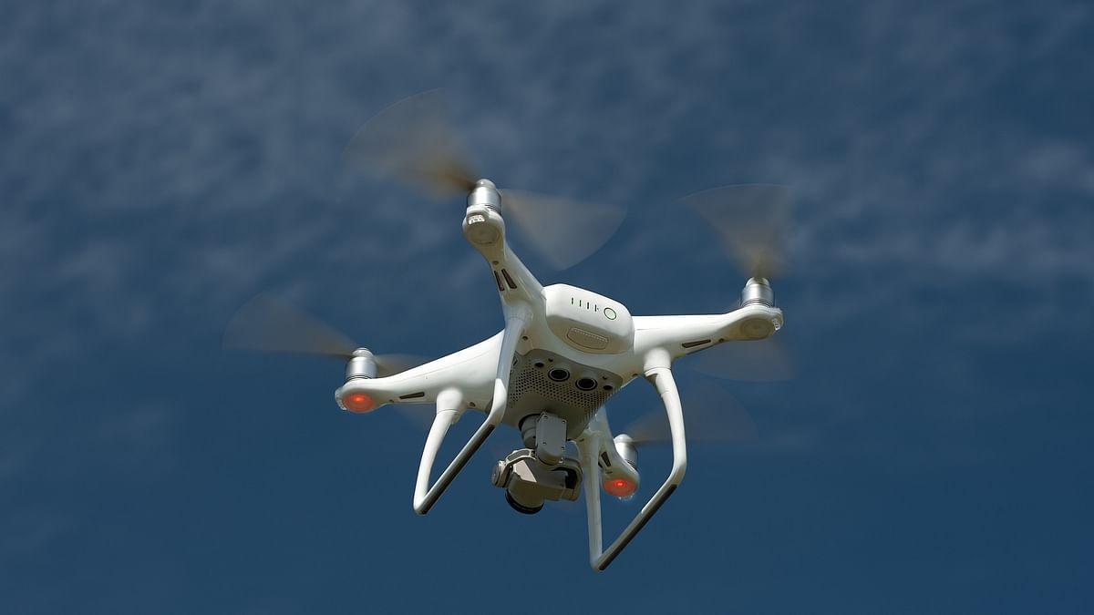 ड्रोन हमले की ताक में आतंकवादी समूह, तमिलनाडु, केरल में केंद्रीय खुफिया एजेंसियां हाई अलर्ट पर