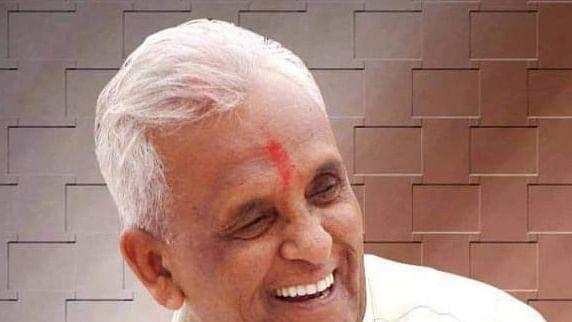 11 बार के महाराष्ट्र विधायक गणपतराव देशमुख का 95 साल की उम्र में निधन, प्रियंका गांधी ने जताया दुख