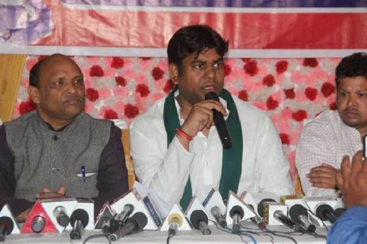 बिहार: मुकेश सहनी का भी न हो जाए चिराग जैसा हाल, VIP के विधायकों के बोल में गहरी चाल?
