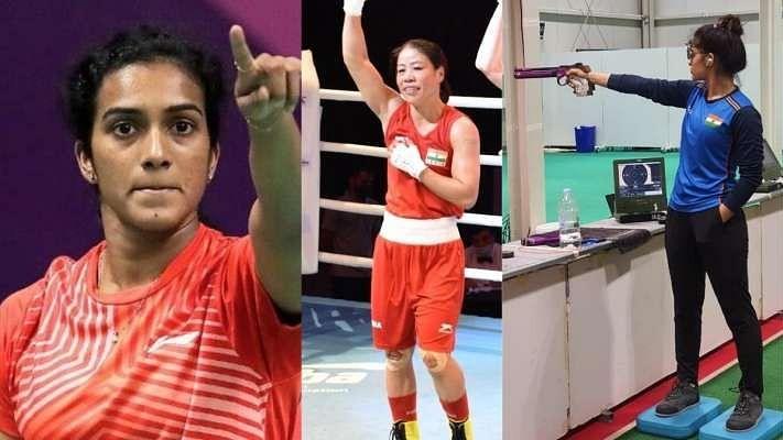 Tokyo Olympics 2020: सिंधु, मैरी कॉम समेत कल भारत की ये बेटियां करेंगी कमाल! जानें क्या है 7वें दिन का शेड्यूल