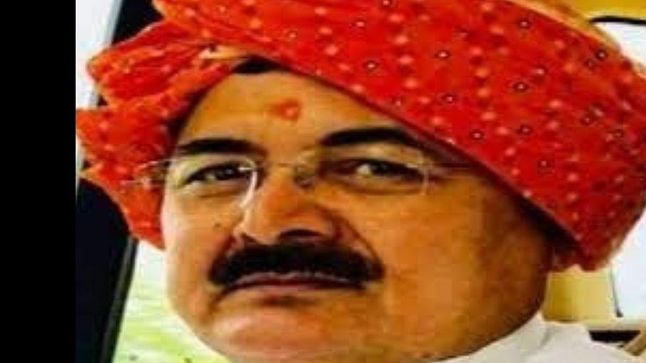 समाजवादी पार्टी के प्रवक्ता पर अपहरण का आरोप, आई.पी. सिंह बोले- ये राजनीतिक नुकसान पहुंचाने की साजिश