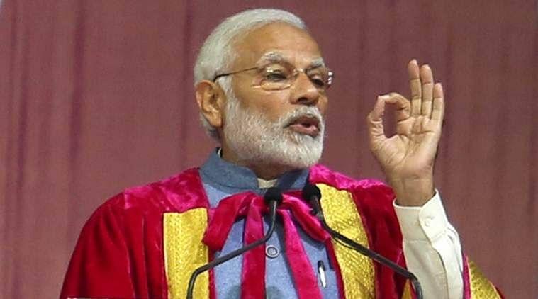 पीएम मोदी के विज्ञान और प्रौद्योगिकी मंत्री होने का अर्थ, देश के विज्ञान के अंधे होने की बारी आ चुकी है