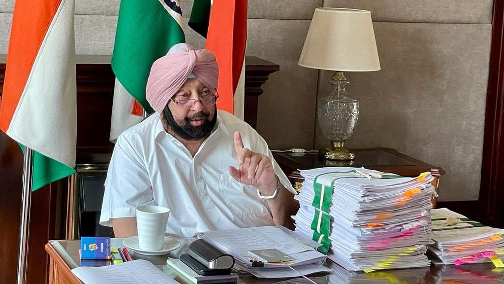 पंजाब की कांग्रेस सरकार ने 590 करोड़ रुपये का कृषि कर्ज किया माफ, 2,85,325 भूमिहीन कृषकों और मजदूरों को राहत