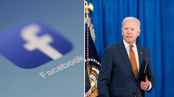 दुनिया की 5 बड़ी खबरें: 'कोविड के बारे में गलत सूचनाएं दे रहा फेसबुक' और अफगान राष्ट्रपति भवन पर रॉकेट से हमला