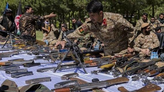 दुनिया की 5 बड़ी खबरें: अफगान सेना ने हेरात पर फिर से कब्जा किया और फिलिस्तीन ने UNHRC के कदम का किया स्वागत