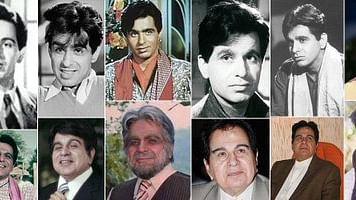 ट्रेजेडी किंग: 40 के दशक से 90 के दशक तक अपने समय में काम करने वाले कई अभिनेताओं पर दिलीप कुमार का पड़ा सीधा प्रभाव