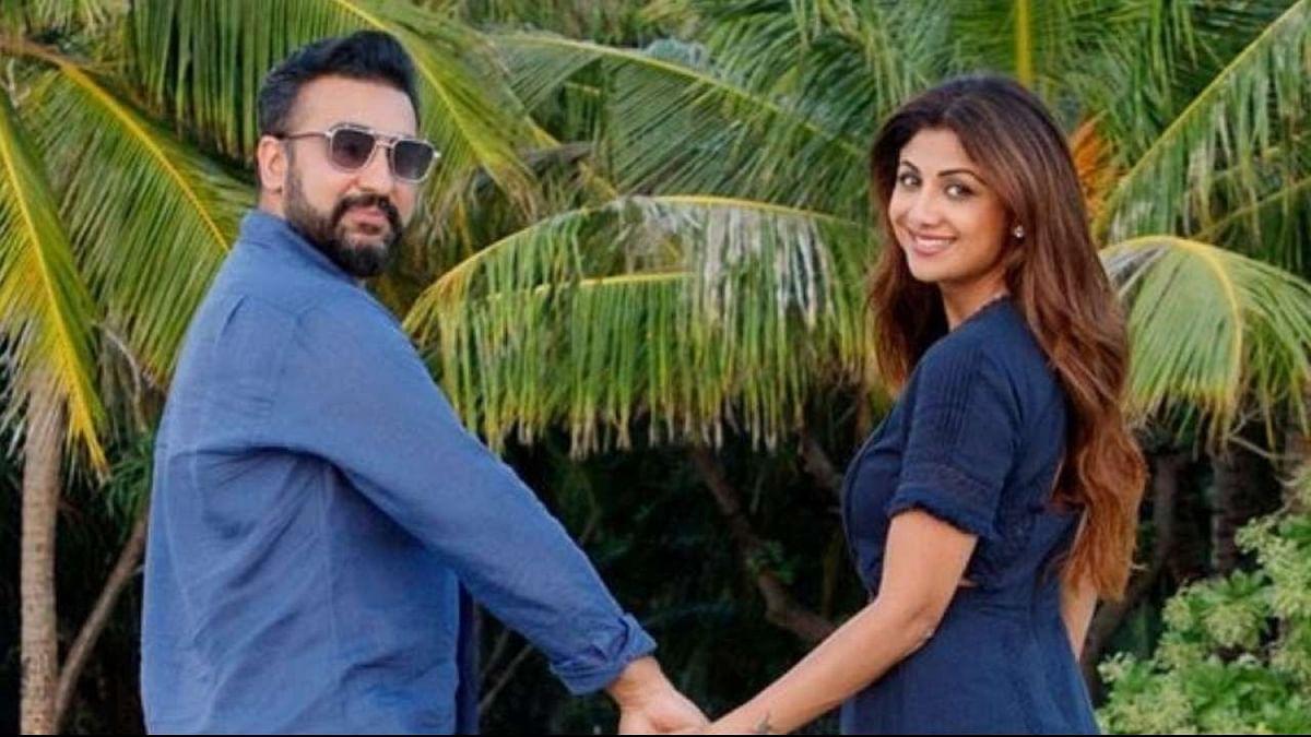 पोर्नोग्राफी केस: शिल्पा शेट्टी ने राज कुंद्रा को बताया निर्दोष, क्राइम ब्रांच के सवालों का जवाब देने में भी असहज नजर आईं
