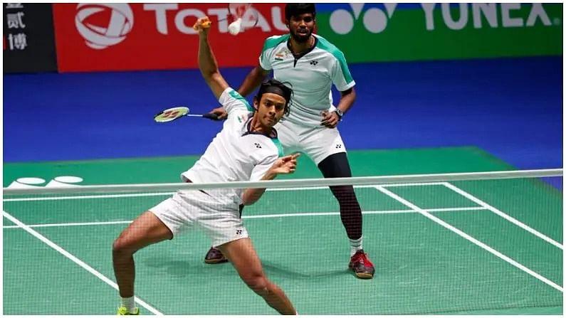 Tokyo Olympics: बैडमिंटन में भारत के साथ हुआ बुरा! मेंस डबल्स में जीत के बावजूद नॉकआउट से हुए बाहर