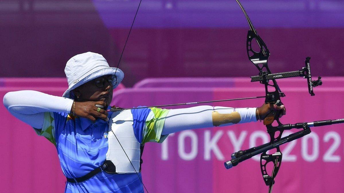 Tokyo Olympics: तीरंदाज दीपिका कुमारी से भी बढ़ीं मेडल की उम्मीदें, अमेरिकी खिलाड़ी को हरा तीसरे दौर में बनाई जगह