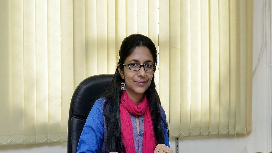 दिल्ली महिला आयोग अध्यक्ष स्वाति मालीवाल को मिला एक और मौका, सदस्यों का भी कार्यकाल तीन साल के लिए बढ़ा