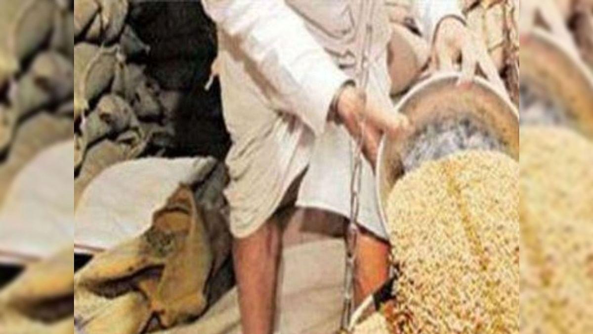 'मध्य प्रदेश में कोरोना काल के दौरान गरीबों को दिए जाने वाले राशनों में हुआ महाघोटाला, SIT से हो जांच'