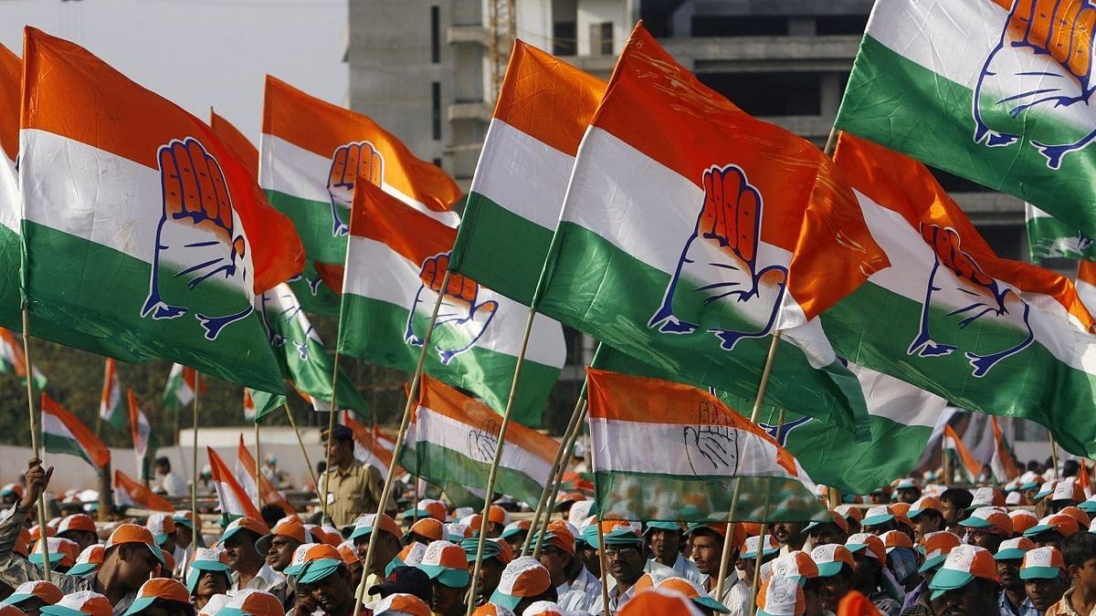 जासूसी कांड! तमिलनाडु कांग्रेस ने की गृह मंत्री के इस्तीफे की मांग, कहा- अमित शाह ने 'राष्ट्रीय सुरक्षा' से किया समझौता