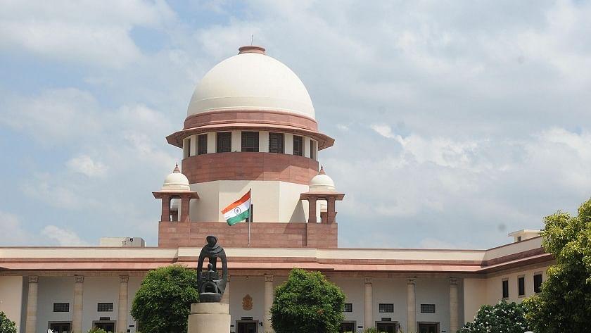 गांधी, तिलक को चुप कराने के लिए था देशद्रोह कानून, आज क्या जरूरत, सुप्रीम कोर्ट ने विवादित कानून पर उठाया सवाल