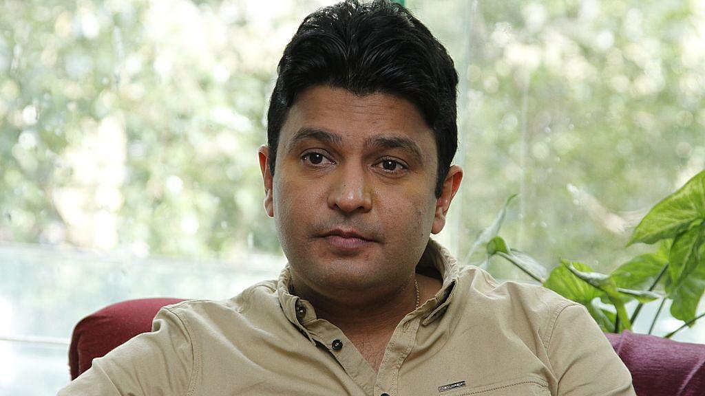 टी-सीरीज के मैनेजिंग डायरेक्टर भूषण कुमार पर रेप का मामला दर्ज, काम दिलाने का लालच देकर बलात्कार का आरोप