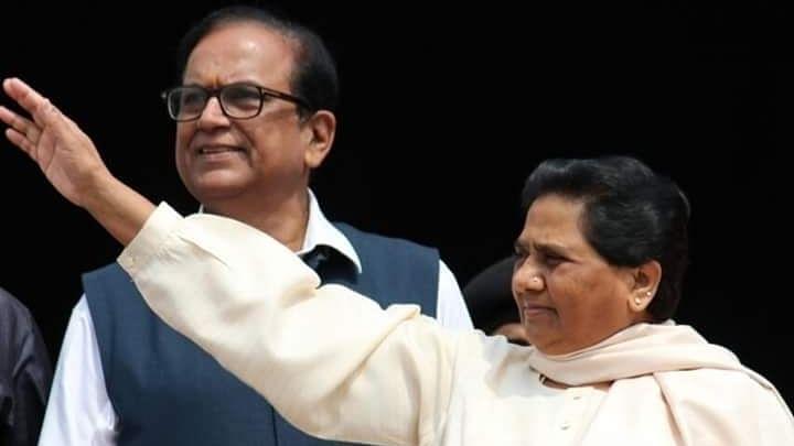 यूपी विधानसभा चुनाव में BSP को उल्टा पड़ सकता है ये दाव, पार्टी नेताओं को नई नीति नहीं आ रही रास!