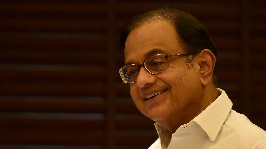 उदारीकरण के 30 साल: पी चिदंबरम ने उठाए मोदी सरकार की आर्थिक नीतियों पर सवाल, कहा- नहीं चल सकते दो मॉडल