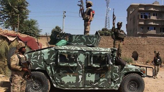 अफगान सेना ने 24 घंटे में 100 आतंकवादियों को मार गिराया, सुरक्षा बलों और तालिबान के बीच तेज हुआ संघर्ष