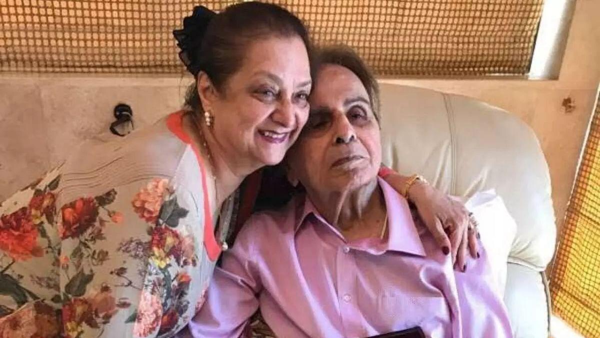 अभिनेत्री सायरा बानो की तबियत बिगड़ी, हिंदुजा अस्पताल के ICU में कराया गया भर्ती