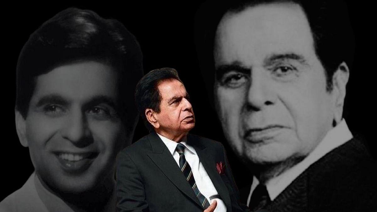 दिलीप कुमार के निधन से सदमे में प्रशंसक, मुंबई के सांताक्रूज में आज शाम किए जाएंगे सुपुर्द-ए-खाक