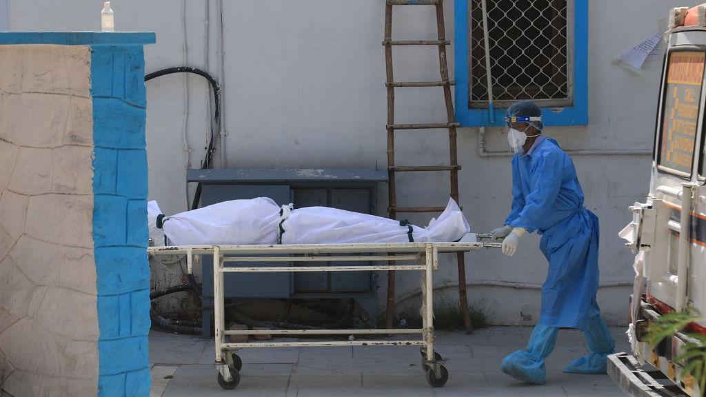 सरकार कहती है 'ऑक्सीजन की कमी से नहीं हुई कोई मौत', लेकिन ICMR ने खुद ही मना कर रखा था मौत का यह कारण लिखने से
