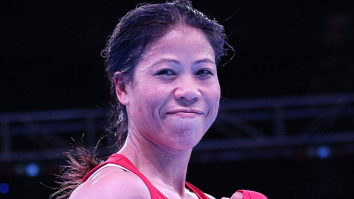 Tokyo Olympics : मैरी कोम प्री-क्वार्टर फाइनल में पहुंचीं, टेबल टेनिस में मनिका बत्रा ने मेडल की ओर बढ़ाया एक और कदम