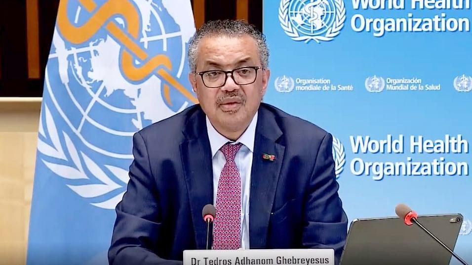 WHO प्रमुख का दावा- कोरोना की तीसरी लहर के शुरुआती चरण में दुनिया, 111 देशों में पहुंचा डेल्टा वैरिएंट