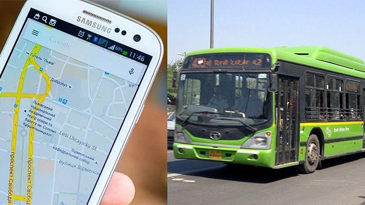 वीडियो: दिल्ली में अब आपको बस स्टॉप पर नहीं करना होगा इंतजार, गूगल मैप पर मिलेगी बसों की लाइव लोकेशन