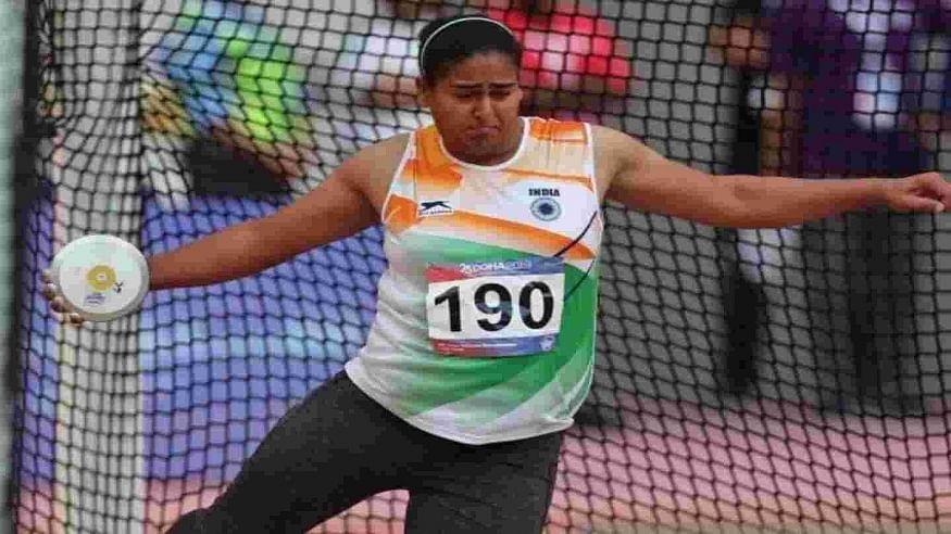 Tokyo Olympics: कमलप्रीता का डिस्कस थ्रो में धमाकेदार प्रदर्शन, फाइनल में पहुंचीं