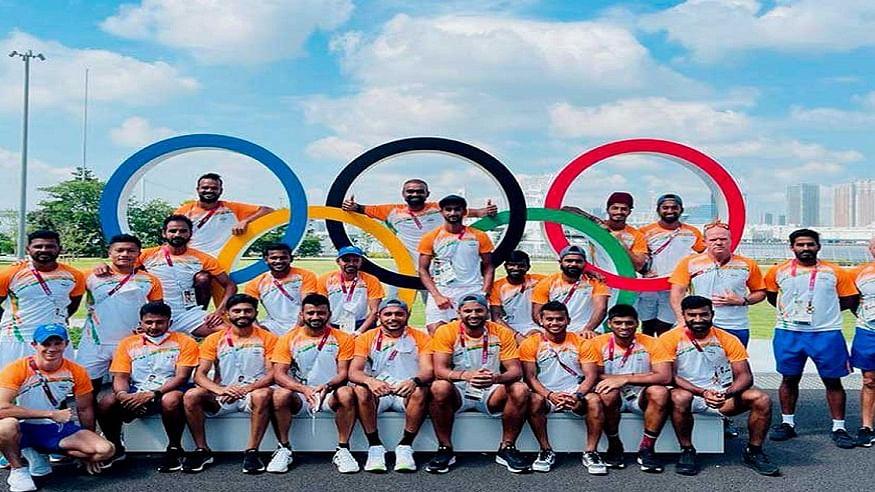 Tokyo Olympics: भारतीय पुरुष हॉकी टीम की विजयी आगाज, न्यूजीलैंड को 3-2 से हराया
