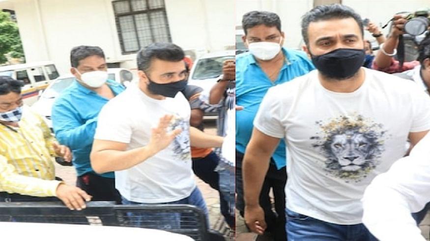 पोर्नोग्राफी केस: राज कुंद्रा की और बढ़ेंगी मुश्किलें! कंपनी के 4 सदस्य चश्मदीद गवाह बनकर आए सामने