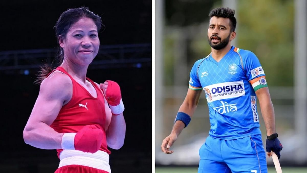 खेल की 5 बड़ी खबरें: टोक्यो ओलंपिक में भारत के ध्वजवाहक होंगे ये खिलाड़ी और मार्क बाउचर ने IPL को लेकर दिया बड़ा बयान
