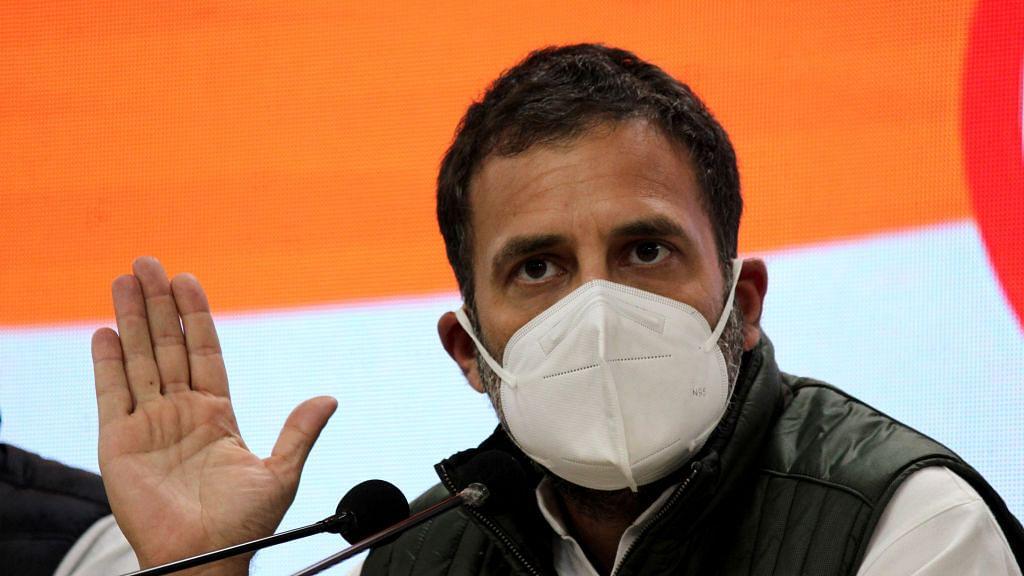 कोरोना वैक्सीन की कमी पर राहुल गांधी का मोदी सरकार पर तंज- जुमले हैं, वैक्सीन नहीं!, पूछा- वैक्सीन कहां हैं?