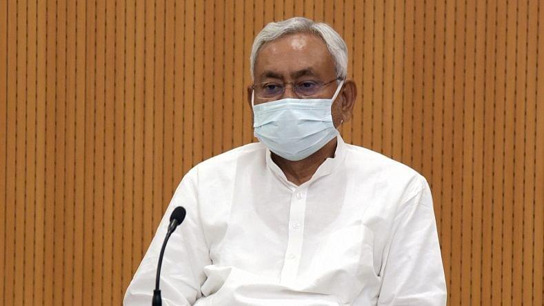 मोदी कैबिनेट के विस्तार से JDU में दरार की सुगबुगाहट, नाखुश नीतीश ने अब तक आरसीपी को नहीं दी बधाई