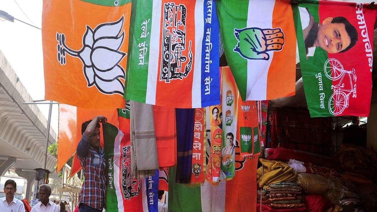 यूपी में विधानसभा चुनाव को लेकर छोटे दलों की बड़ी तैयारी, तय हो रहा 5 मुख्यमंत्री और 20 डिप्टी सीएम का फार्मूला
