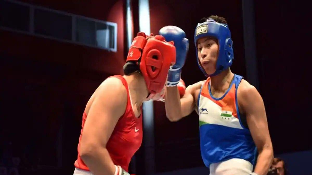 Tokyo Olympics: जर्मनी बॉक्सर के खिलाफ दिखा भारत की लवलीना के 'पंच' का जलवा, पदक से एक कदम दूर