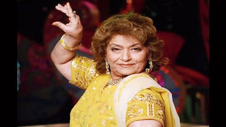 सिनेजीवन: दिग्गज कोरियोग्राफर सरोज खान की बायोपिक फाइनल और 15 साल बाद अलग हुए आमिर खान-किरण राव