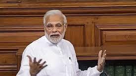 हमारे देश में अभिव्यक्ति सरकार की गुलाम, यही मोदी सरकार का न्यू इंडिया है